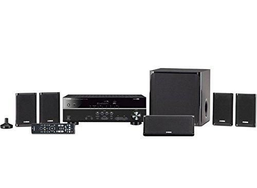 Yamaha yht ubl channel home theater in  box system with bluetooth also rh pinterest