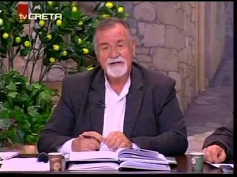 ΓΙΩΡΓΟΣ ΒΙΤΩΡΟΣ - ΥΠΟΨΗΦΙΟΣ ΠΡΟΕΔΡΟΣ