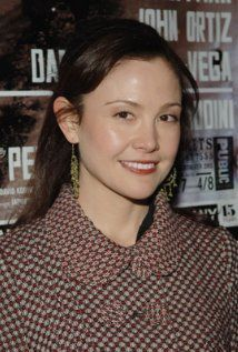 Reiko Aylesworth Famous People Who Share My Birth Year Pinterest