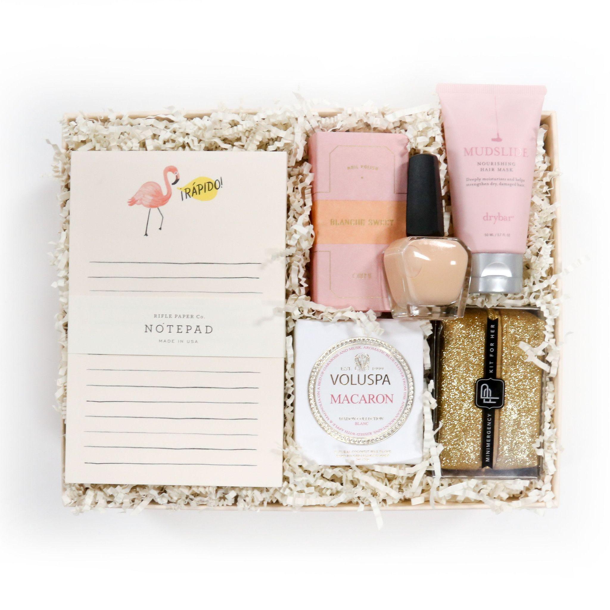 BE MY BRIDESMAID GIFT BOX BOXFOX Gift Baskets
