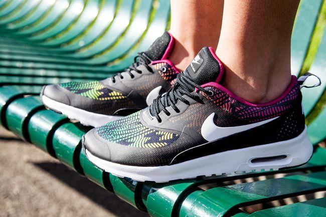 Nike Air Max Thea Print Bubblen Shoes