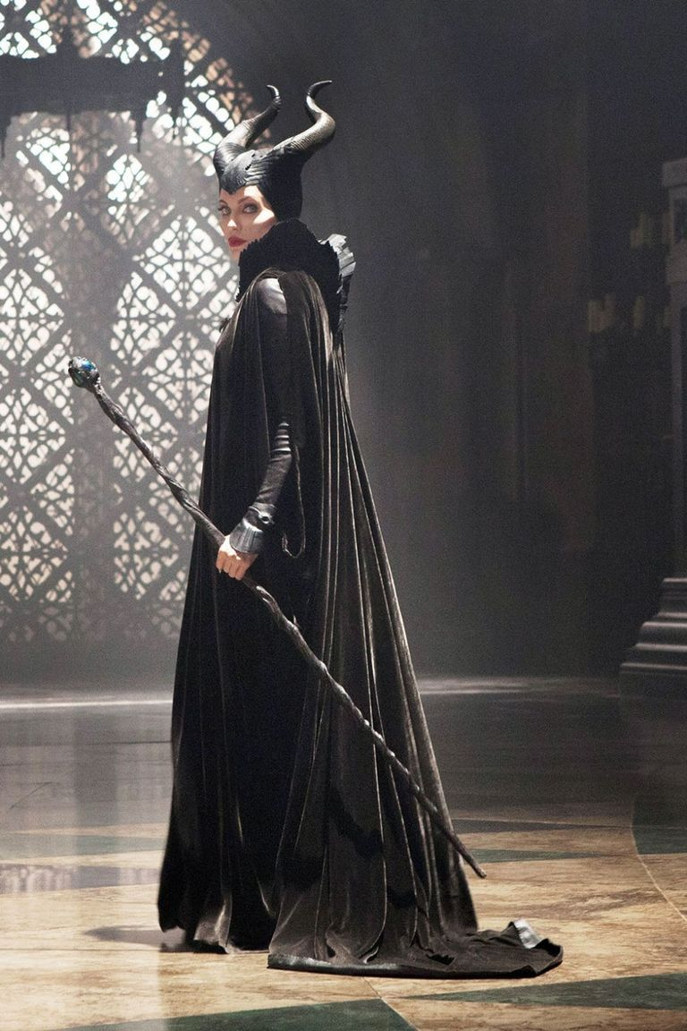 The Best Film Fashion Of 2014 Costumes Maleficent