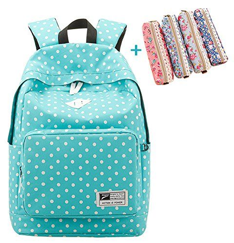Eshops Lightweight Casual Fashion Backpack for Women Backpacks for ...
