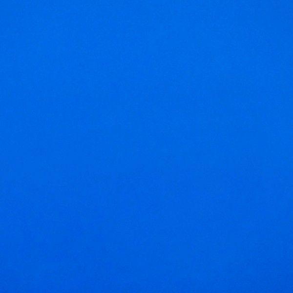 Blauw geef rust Ideaal voor een slaapkamer niet geschikt