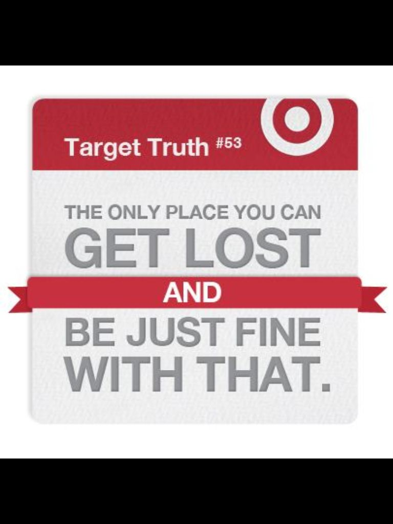 Funny Target Quotes : funny, target, quotes, Target!, More?, SERIOUSLY, @Ariel, Shatz, Murdock, Problem., Quotes, Describe, Funny, Quotes,, Target