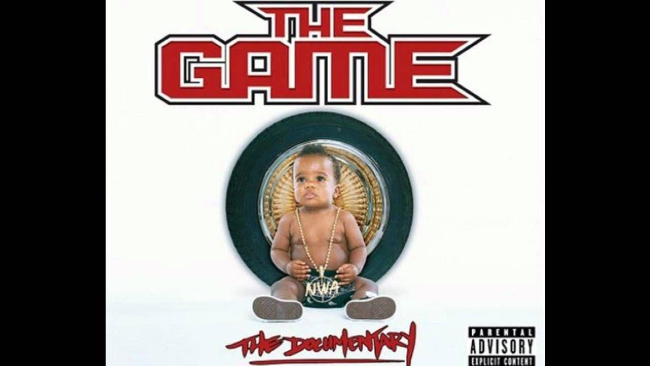 The Game Westside Story Ft 50 Cent Lyrics