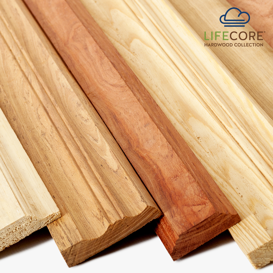 Before Replacing Your Floors Take Time To Select The Right Transitions Trims And Moldings These Are Pieces That Cr Flooring Floor Installation Installation
