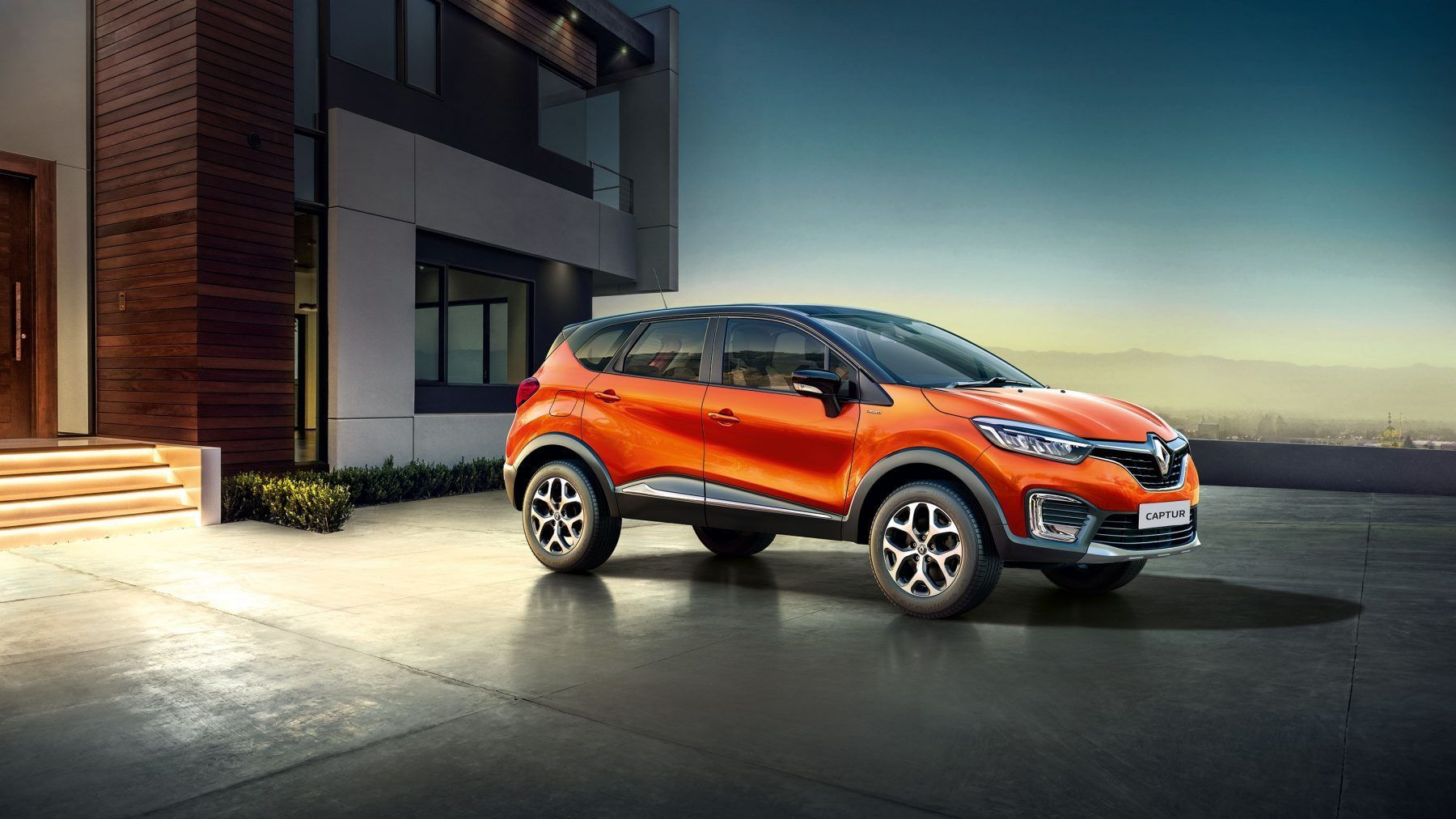 The Renault Captur Is Here To Capture Your Senses India S Most