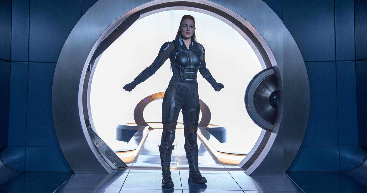 After actress Sophie Turner revealed in February that the next X-Men movie, X-Men: Dark Phoenix will shoot later this year, it seems we're getting closer and closer to a production start date. While it still hasn't been confirmed when principal photography will get under way, a new...