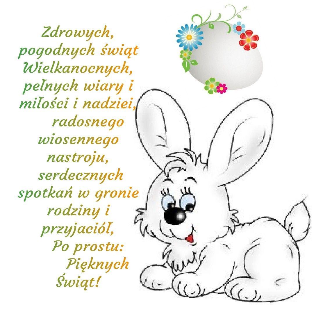 Kartka Swiateczna Easter Cards Cards Bolec
