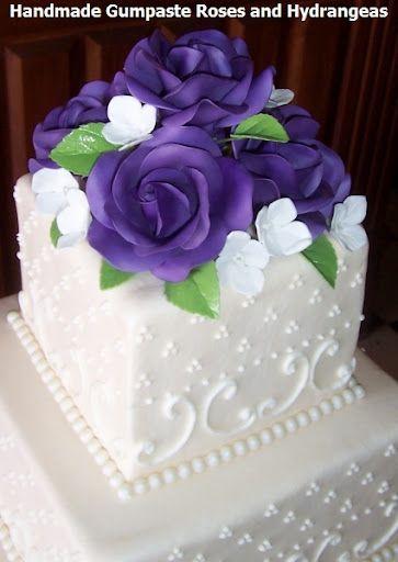 wedding cakes - Michael Daubman - Picasa