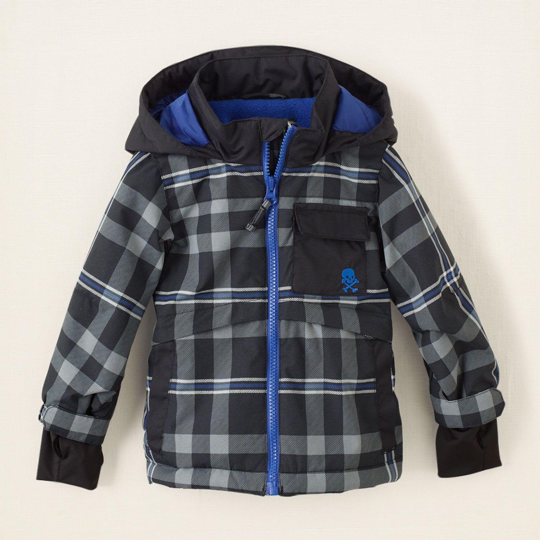 d60891228 baby boy - outerwear - ski jacket