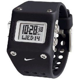 venta caliente online 1af2d f9dd9 Nike Mettle Chisel Watch - Black - WC0045-001 $52 | Nike ...