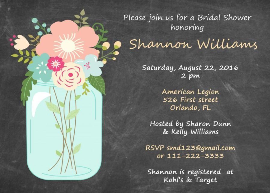 birdcage wedding invitation template%0A Mason Jar Wedding Invitations  Mason Jar Weddings  Bridal Shower Invitations   Wedding Showers  Blue Wedding  Dawn  Mason Jars  Masons