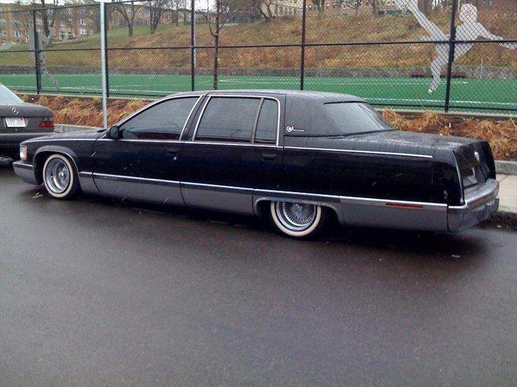 Cadillac pimpin | Cadillac pimpin | Pinterest | Cadillac