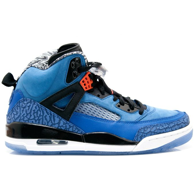 Nike Air Jordan Id Bleu Royal