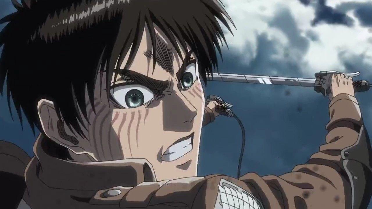 Attack On Titan Season 3 Part 2 Episode 6 - Free Download ...
