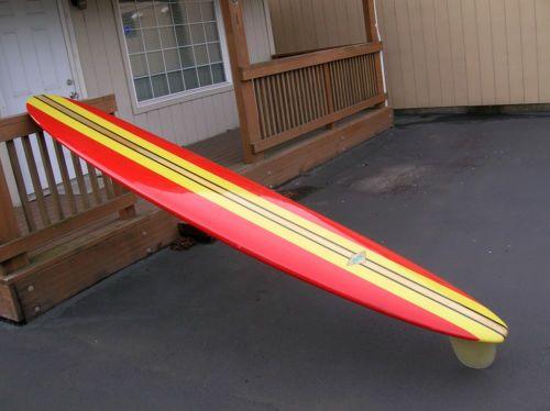 Vintage-hobie-surfboard-1960s-longboard-surfing-surfer-surf-10-foot -very-nice 5acbd0168