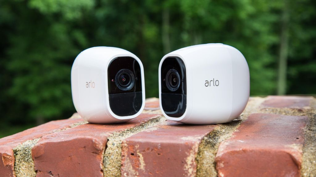 Arlo Pro 2 The Most Advanced Security Camera Security Cameras For Home Best Home Security Camera Best Home Security