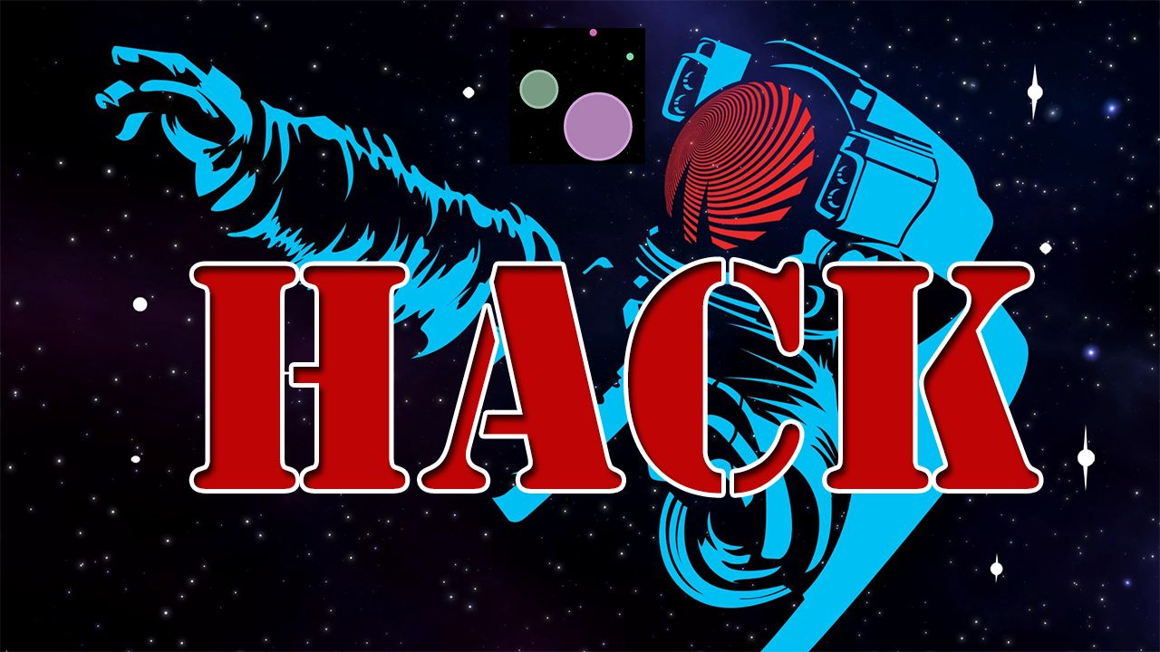 Hey guys ! are you looking for Nebulous Hack 2020 . in
