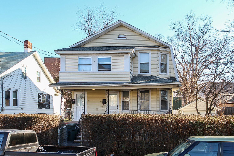 116 118 Morningside Drive Bridgeport Ct House Styles Multi Family Homes Real Estate