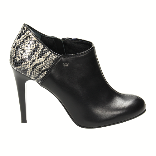 Www Wojas Pl Produkt 20375 Ankle Boot Boots Shoes