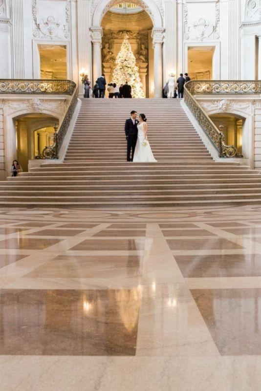 San Francisco City Hall Elopements Award Winning Sfch Photography San Francisco City Hall Elopement San Francisco City Hall Small City Hall Wedding