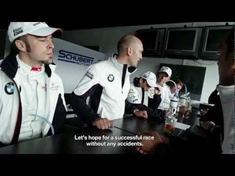 Bmw @ Nurburgring 24h