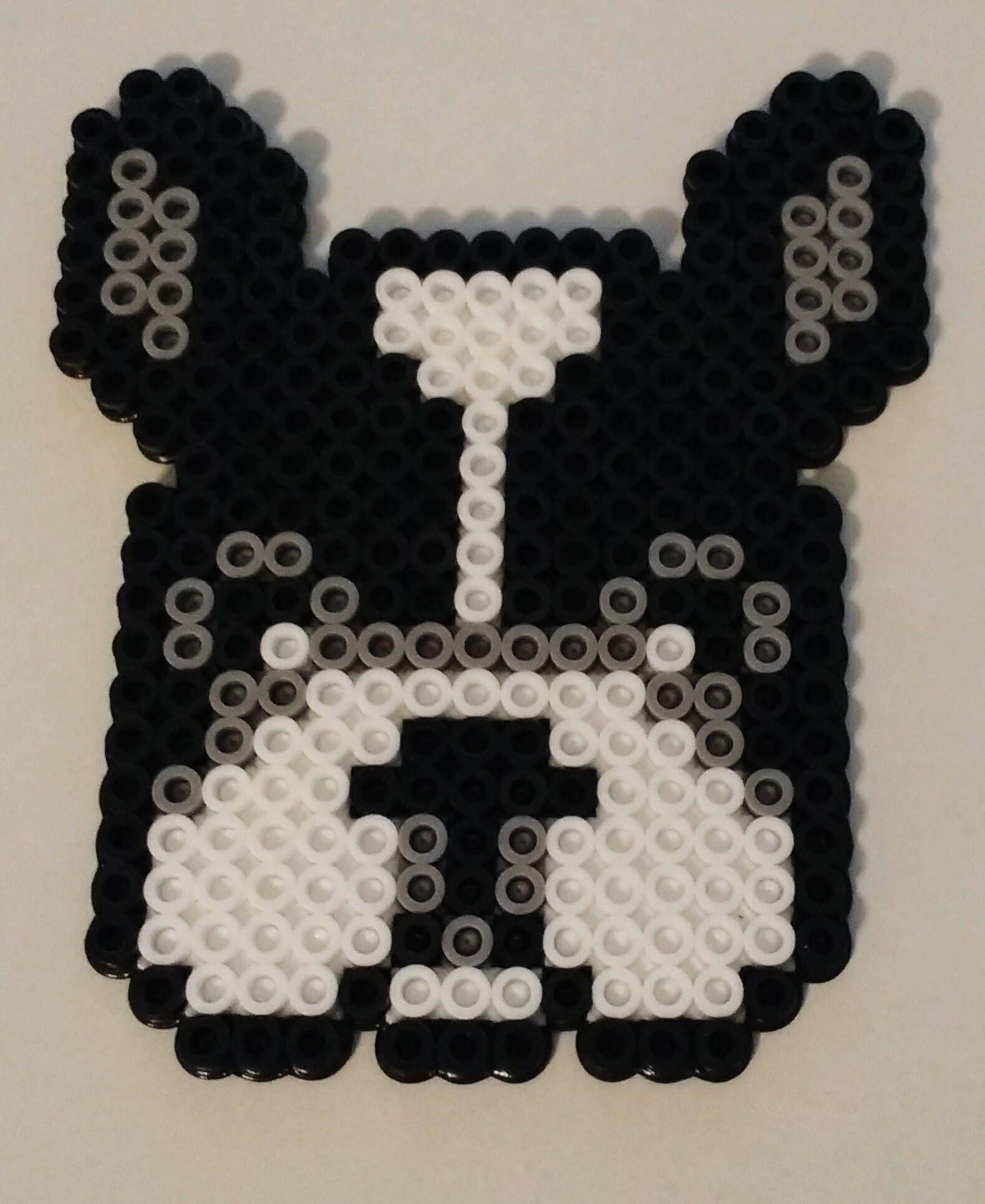 Pin on Perler bead art