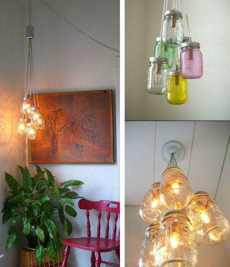 Deko Ideen fürs Wohnzimmer \u2013 33 DIY Inspirationen DIY Pinterest - Deko Fürs Wohnzimmer