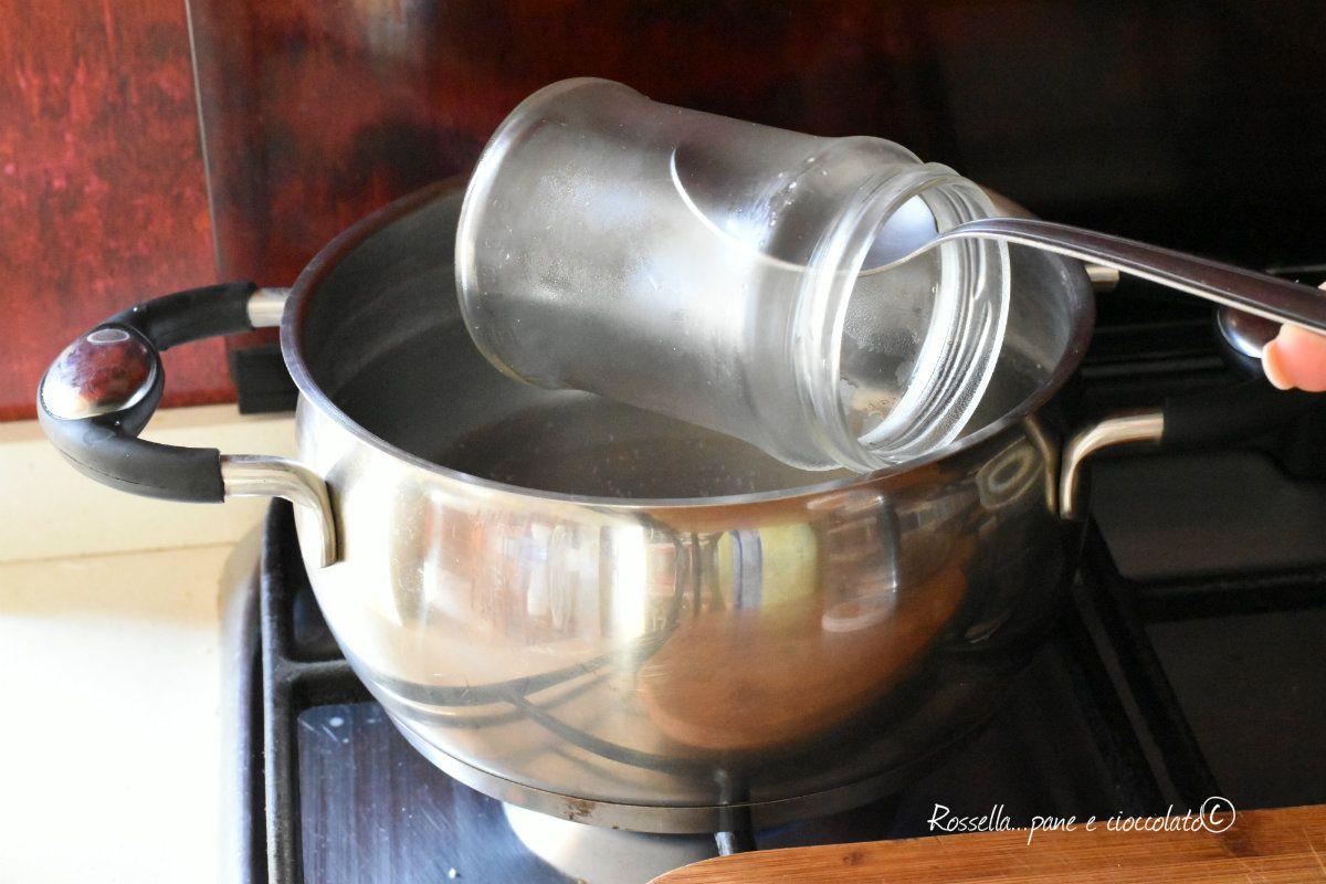 Come Sterilizzare Vasetti Per Conserve come sterilizzare i barattoli per le conserve 5 modi