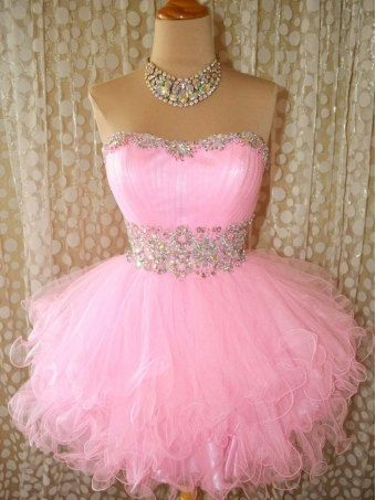 The 80s Prom dresses Formal Ball Gown Mini Short by PromInside ...