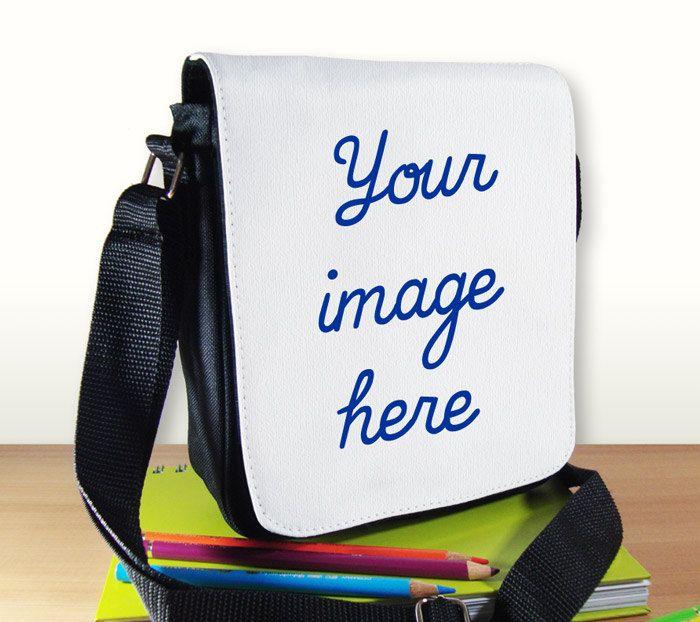personalized shoulder bag custom shoulder bag customized small