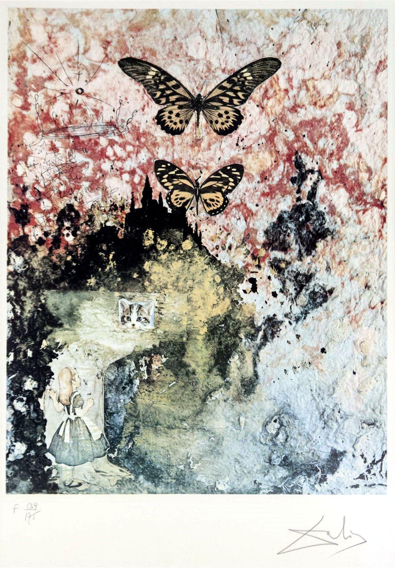 Dappledwithshadow Salvador Dali Paintings Dali Paintings Dali Art