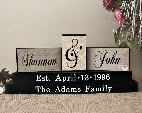 Parents Anniversary Gift Mom And Dad Gift Personalized Etsy Anniversary Gifts For Parents Anniversary Gifts For Couples Wood Signs Wedding Gift