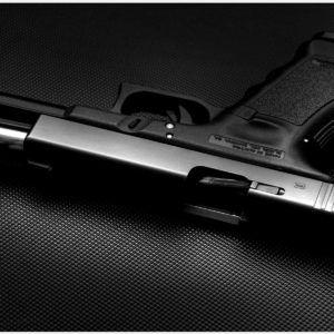 Glock 23 Gen 4 Wallpaper