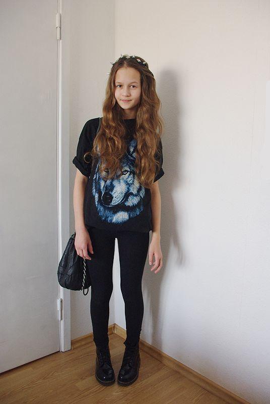 cute clothes high school 5