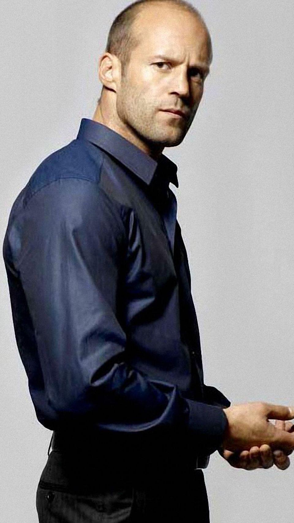 Jason Statham (born 1967)