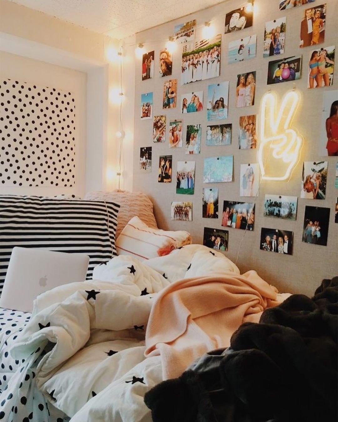 "VSCO💓 ✰ on Instagram ""cute room ideas 🌺🤪 q do you like your ..."