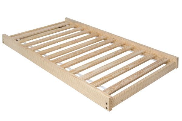 Wood Slats | Wood slats, Wood beds and Bed frames