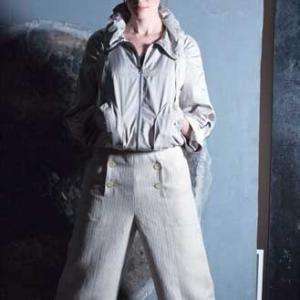 Patron de couture Pantalon à pont - Avantages sur AiguillezMoi.com
