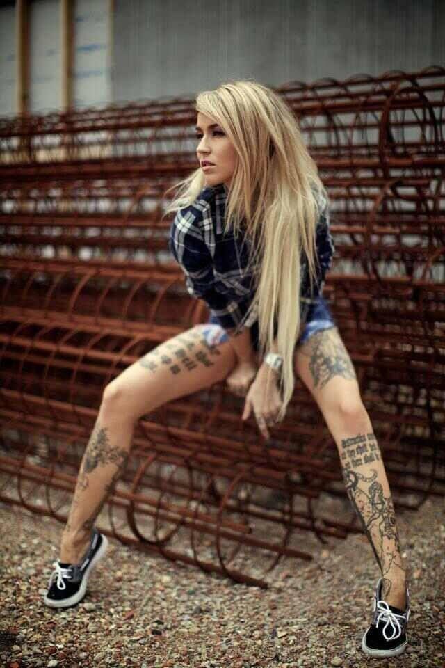 Inked Girls   Tatoo, Tatouage et Photographie