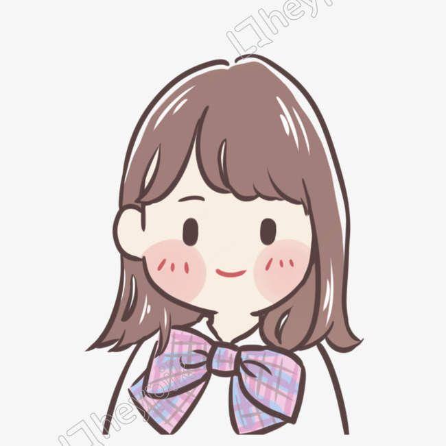 ต วการ ต นสาวน าร ก ๆ วาดต วการ ต น ไฟล Png และ Psd Cute Cartoon Wallpapers Girls Cartoon Art Cute Cartoon Girl