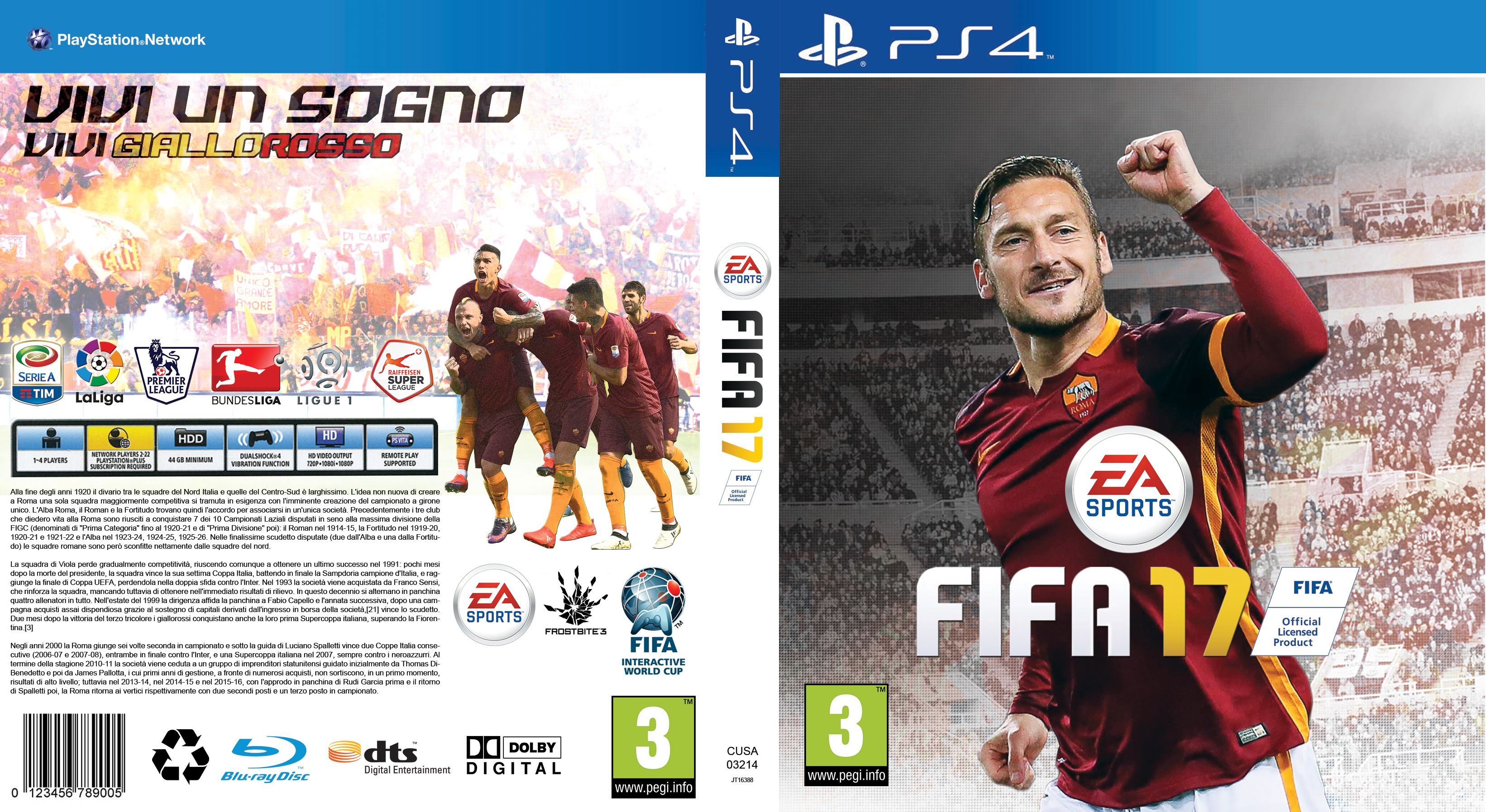 Promo Microsoft Cant Explain Why Its 4k Is 100 Better Than Sonys The Nicholas Keith Ralph 36mm Date Nk8003 Portada Y Controportada Juego Playstation 4 Fifa 17 En Tema Roma