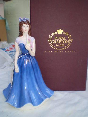 Royal Grafton Figurine - Amy