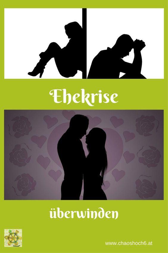 Ehekrise überwinden | Ehekrise, Ehe, Beziehung