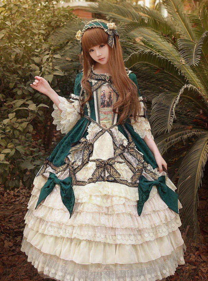lolita china