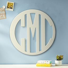 Wall Letters Wall Letter Decals Amp Hanging Wall Letters