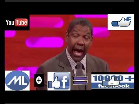 Tutorial Lengkap Cara Menambah Like Facebook Dengan Cepat Di Android Tut Facebook Aplikasi