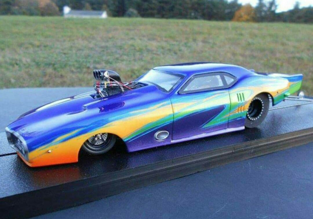 Pin by Alan Braswell on RC and slot cars Slot cars, Slot